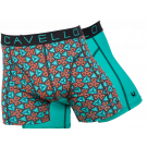 Cavello heren boxershort 2-pack 18001