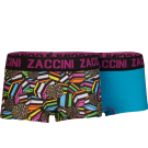 Zaccini meisjes shorts 2-pack, Sweet Candy.