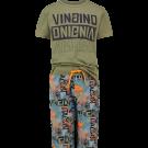 OPRUIMING! Vingino Boys Pyjama Wayne