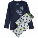 Vingino Girls Pyjama Weyla