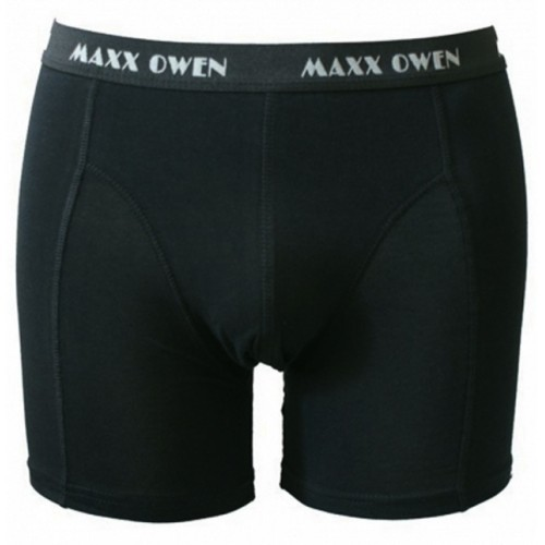 Maxx Owen heren boxershort Zwart 10-pack