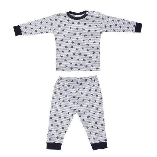 Baby pyjama Beeren Stars (Boy)