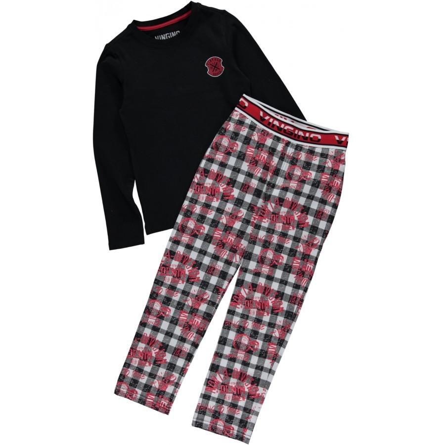 Vingino Boys Pyjama Woly