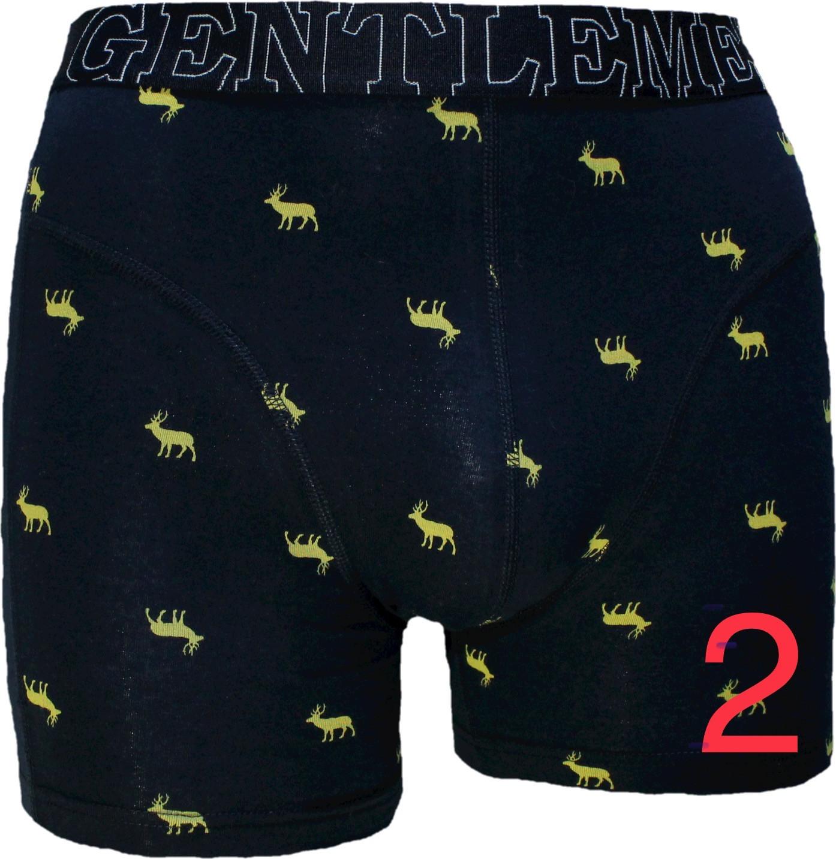 Gentlemen BB heren boxershort, Dear