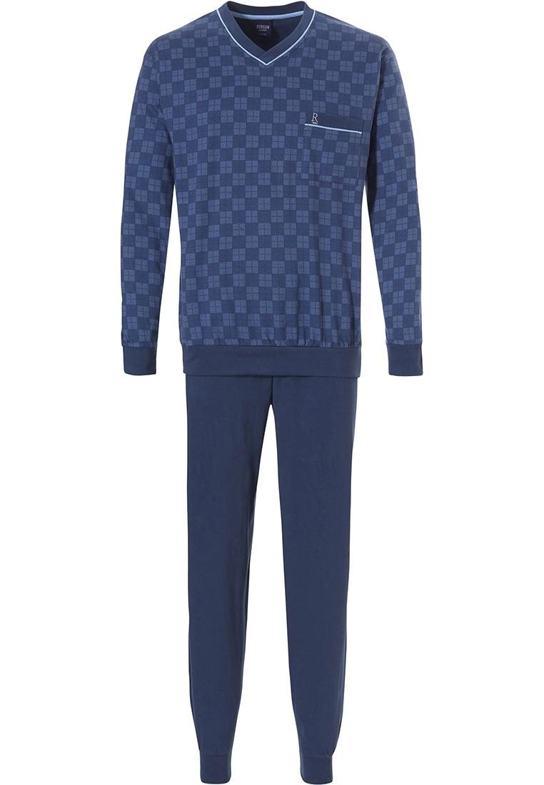 Robson heren pyjama 703 Patrol