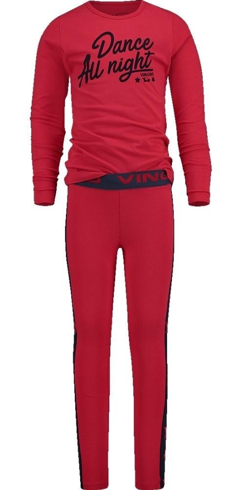 Vingino Girls Pyjama Wenxi