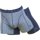 Cavello heren boxershort 2-pack 17006