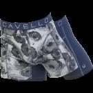Cavello heren boxershort 2-pack 17010