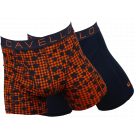 Cavello heren boxershort 2-pack 19004