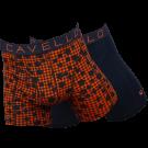 Cavello heren boxershort 2-pack 19004