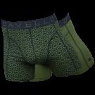 Cavello heren boxershort 2-pack 19012
