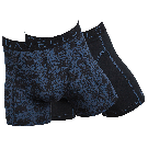 Cavello heren boxershort 2-pack 18009
