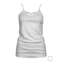 Beeren dames hemdje Jessica wit