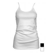 Beeren dames hemdje Brigitte wit