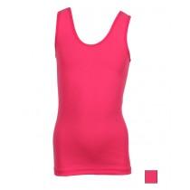 Beeren meisjes hemd Sorbet roze