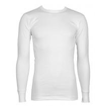 Beeren t-shirt lange mouw M3000 wit