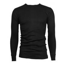 Beeren t-shirt lange mouw M3000 zwart