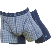 Cavello heren boxershort 2-pack 17006