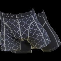 Cavello heren boxershort 2-pack 17007
