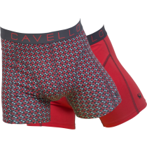 Cavello heren boxershort 2-pack 17008