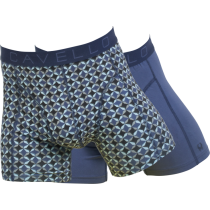 Cavello heren boxershort 2-pack 17009