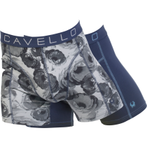 Cavello heren boxershort 2-pack 17010