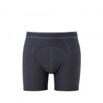 Sloggi heren Boxershort Active Silver Plus Long
