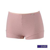 Avet dames short 38500 Pinky