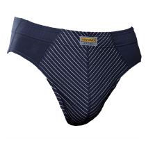 Gentlemen herenslip Sport (stripe)