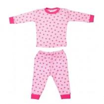 Baby pyjama Beeren Stars (Girl)