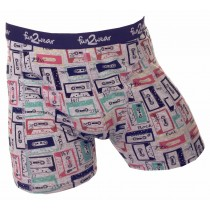 Fun2wear heren boxershort, Casette