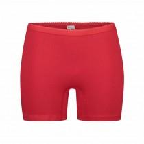 Dames boxer Beeren Softly, ook in huid en rood!