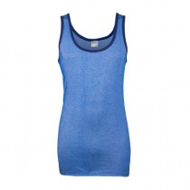 Beeren Heren Hemd M2000 (blauwe streep)