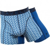 Cavello heren boxershort 2-pack 18003