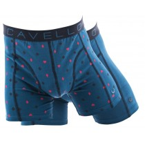 Cavello heren boxershort 2-pack 20006