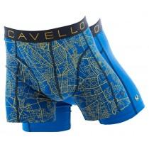 Cavello heren boxershort 2-pack 20008