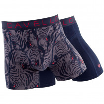 Cavello heren boxershort 2-pack 20018