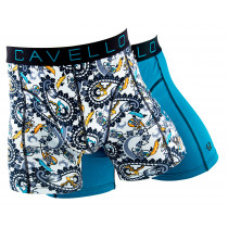 Cavello heren boxershort 2-pack 20019