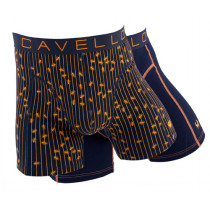 Cavello heren boxershort 2-pack 21003