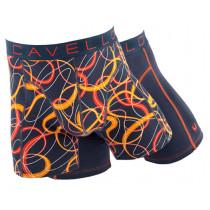 Cavello heren boxershort 2-pack 21005