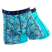 Cavello heren boxershort 2-pack 21006