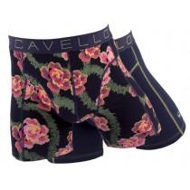 Cavello heren boxershort 2-pack 21007
