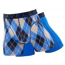 Cavello heren boxershort 2-pack 20016
