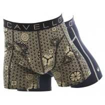 Cavello heren boxershort 2-pack 20010