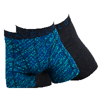 Cavello heren boxershort 2-pack 18008