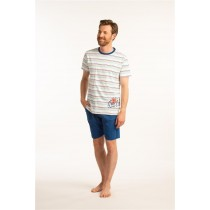 "Eskimo heren shortama ""Chill"""