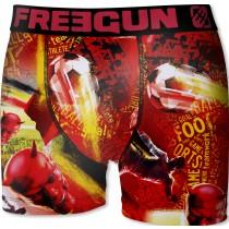 Freegun Heren boxershort, Belgie