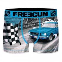 Freegun Jongens boxershort, Car