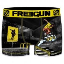 Freegun Jongens boxershort, Skate