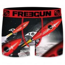 Freegun Jongens boxershort, Rocket
